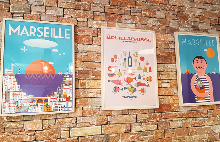 Les meilleurs coffee shops de Marseille