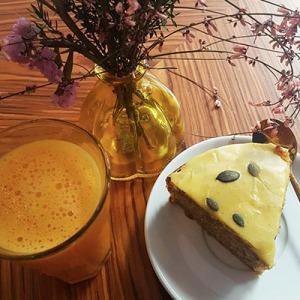 Le petit dej de Nomade Café