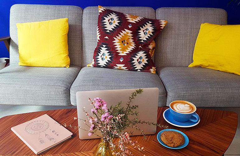 Les coffee shops pour travailler