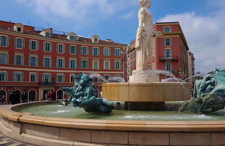 Les meilleurs coffee shops de Nice