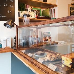 Les pâtisseries de Café Comets