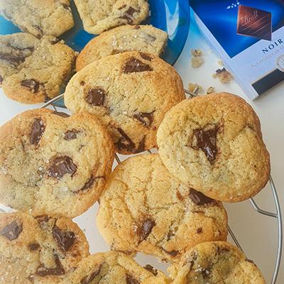 L'orgie de cookies