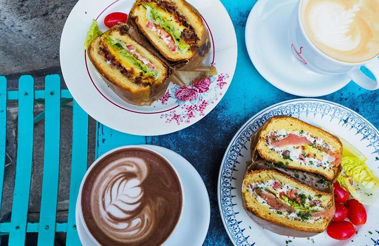 Les meilleurs bagels de Paris