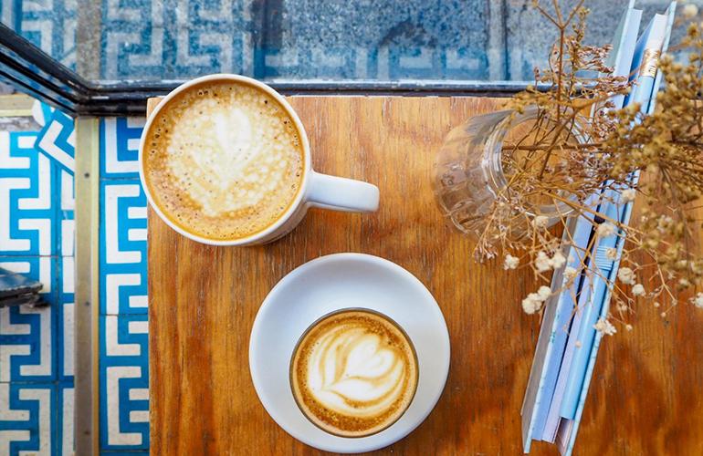 Les boissons des coffee shops à faire chez soi